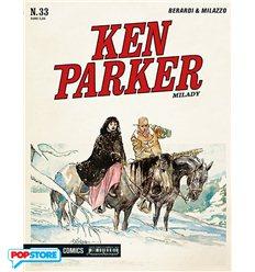 Ken Parker Classic 033