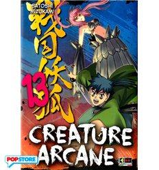 Creature Arcane 013