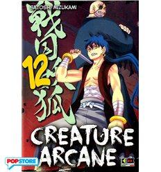 Creature Arcane 012