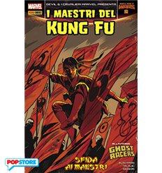 Devil e i Cavalieri Marvel 050