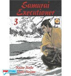Samurai Executioner 003