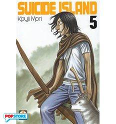 Suicide Island 005