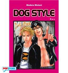 Dog Style 002