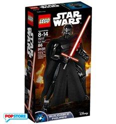 LEGO 75117 - Star Wars - Kylo Ren