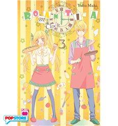Romantica Clock 003