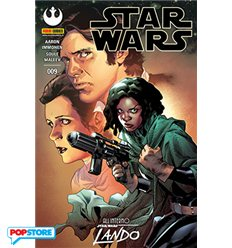 Star Wars Nuova Serie 009