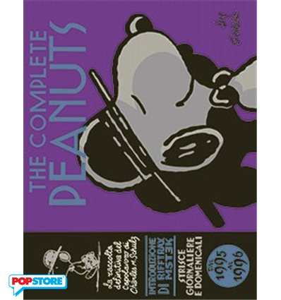 The Complete Peanuts 023 - 1995/96