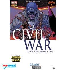 Iron Man & New Avengers 035 - Civil War 003