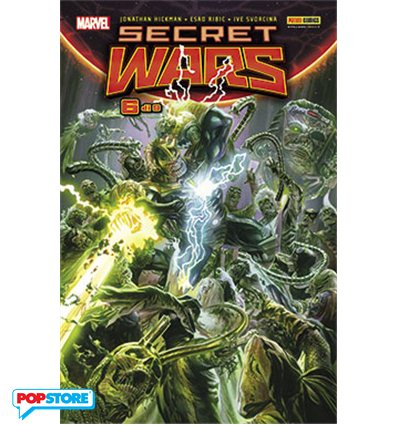 Secret Wars 006