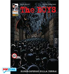 The Boys Ristampa Economica 040