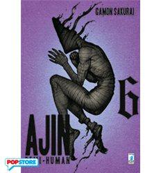 Ajin - Demi Human 006