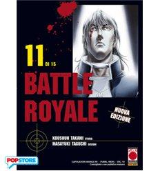 Battle Royale 011