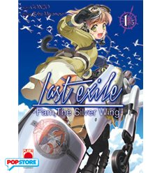 Last Exile Fam The Silver Wing 001