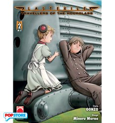 Last Exile Travellers Of The Hourglass 002