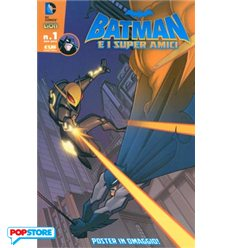 Batman E I Superamici 001