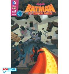Batman E I Superamici 003