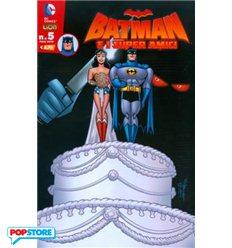 Batman E I Superamici 005