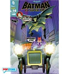 Batman E I Superamici 016