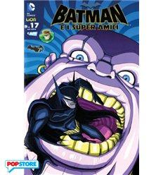 Batman E I Superamici 017