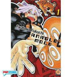 Anagle Mole 001