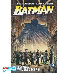 Batman Cos'è Successo Al Cavaliere Oscuro?
