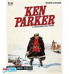 Ken Parker Classic 034