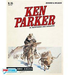 Ken Parker Classic 035