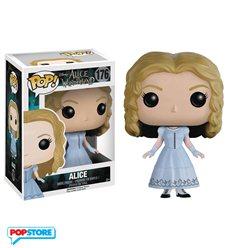 Pop! Alice In Wonderland - Alice