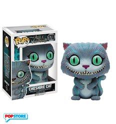 Pop! Alice In Wonderland - Gatto del Cheshire (Stregatto)