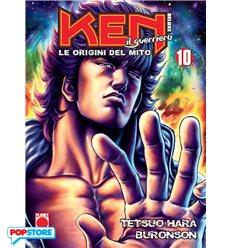 Ken Il Guerriero Le Origini Del Mito Deluxe 010