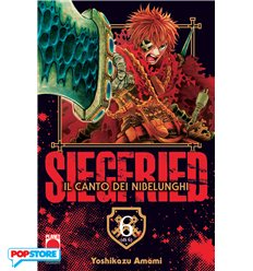 Siegfried Il Canto Dei Nibelunghi 006