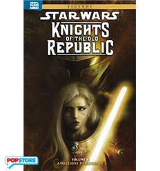 Star Wars Knights Of The Old Republic 006