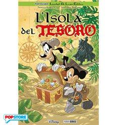 Topolino Limited De Luxe Edition - L'Isola Del Tesoro