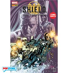 Shield Speciale 50° Anniversario