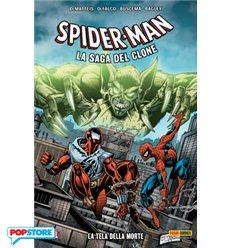 Spider-Man La Saga Del Clone 002