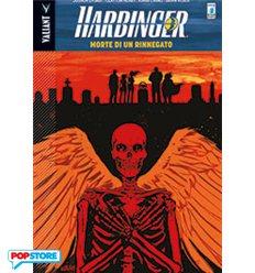 Harbinger 005 - Morte Di Un Rinnegato
