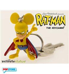 Rat-Man Keychain