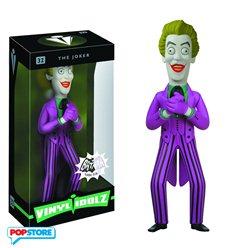 Vinyl Idolz - Dc Comics Batman 1966 - Joker