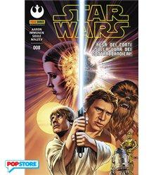 Star Wars Nuova Serie 008 R