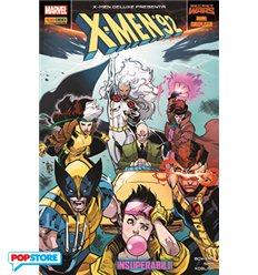 X-Men Deluxe 239 - X-Men '92