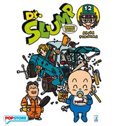 Dr. Slump Perfect Edition 012