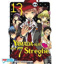 Yamada-Kun E Le 7 Streghe 013