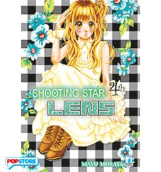 Shooting Star Lens 004