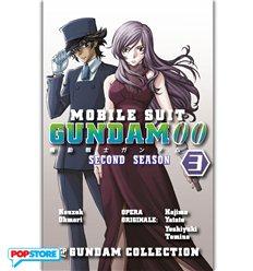 Gundam 00 2nd Season 003
