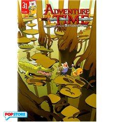 Adventure Time 031