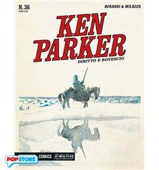Ken Parker Classic 036