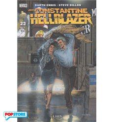 Hellblazer 023