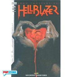 Hellblazer 031