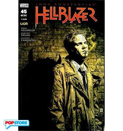 Hellblazer 045