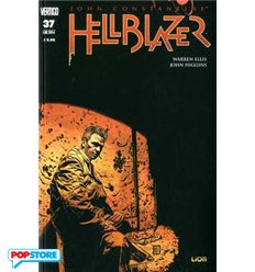 Hellblazer 037